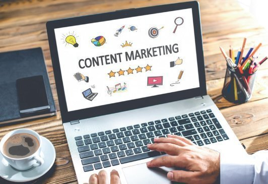 Content Marketing the Smart Way, for SMEs