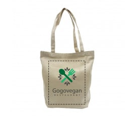 Premium Canvas Bag (30 x 35 x 10 cm)