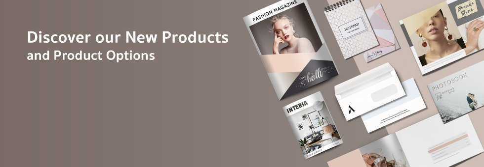 Discover our new products