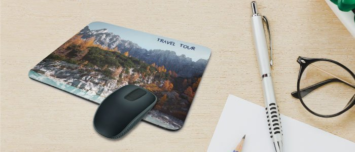 A guide to print Mousepads